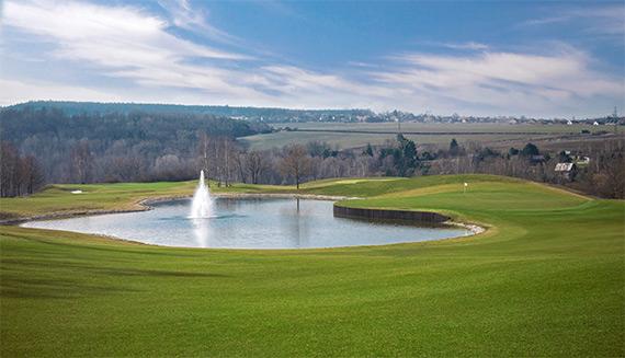 Golf Plzeň