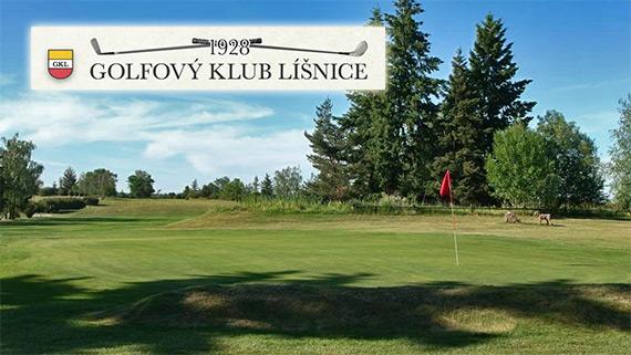 Golf Klub Líšnice