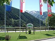Golf & Ski Chalet