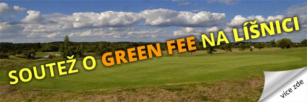 Soutěž o green fee