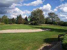 golfisté seznamovací klub