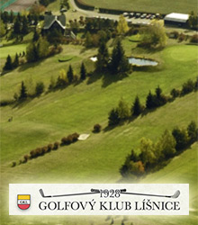 Golfový klub Líšnice