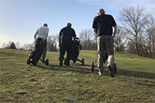 Klub přátel golfu